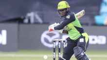 Imports show way for WBBL leaders Thunder