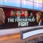 Where do Trump, Biden stand on foreign policy and trade?
