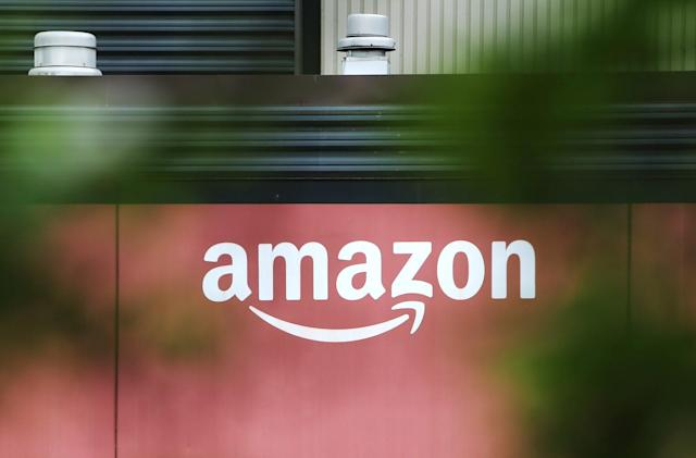 Researchers find Amazon is selling white supremacist products