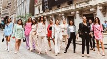 Save up to 65% on designer duds with Revolve's summer sale event