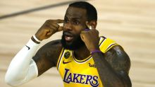 Are NBA TV Ratings Really 'Big Trouble' for Basketball?