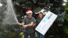 Builder who scooped £76 million EuroMillions jackpot promises to honour jobs he agreed to before his win