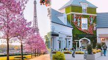【2019巴黎好去處🇫🇷】聖圖安跳蚤市場、La Vallee Village、One Nation OutletOutlet!如何辦理退稅、享有特別折扣優惠你要知!