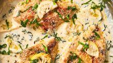 60 Lightning-Fast Chicken Dinner Recipes for Busy Weeknights