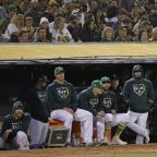 A's minor league manager on ventilator due to coronavirus