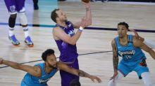 Ingles, Jazz keep Grizzlies winless in bubble, 124-115