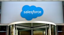 Companies to Watch: Salesforce buys Tableau, Comstock Resources deal, Microsoft's new Xbox