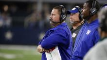 Giants might have made a mistake hiring Ben McAdoo as head coach