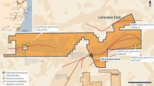 IsoEnergy Intersects 7.1% U3O8 Over 5.5m, Including 24.0% U3O8 Over 1.5m in First Drill Hole at Hurricane