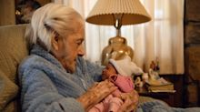Alabama Woman, 92, Defies Terminal Prognosis to Meet Her First Great-Great Granddaughter