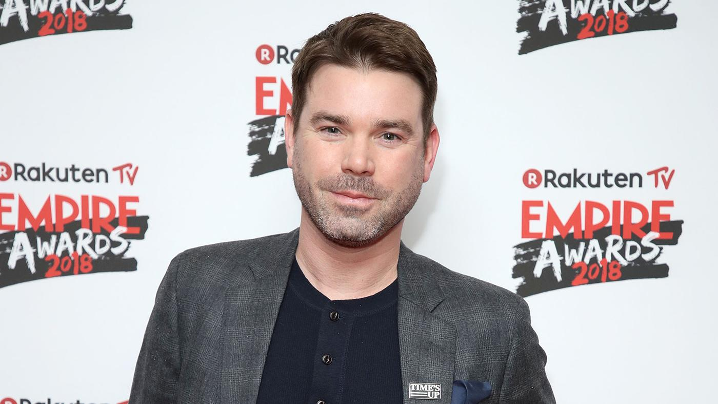Dave Berry: Becoming a parent is terrifying