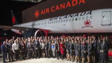 Air Canada Is Named a Top Employer in Montreal for the Seventh Consecutive Year