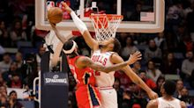 How Bulls plan to adapt their pick-and-roll defensive coverages this season