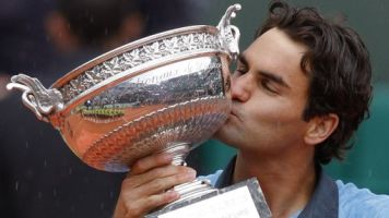 French Open: Big 3 still rule men's tennis