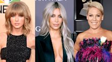 Why Kim Kardashian is sending these 12 celebrity 'haters' a Valentine's Day present