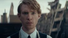 Burberry Christmas ad starring Domhnall Gleeson should be made into a real film, demands the internet