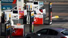 Caltex sees fuel demand slump