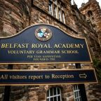 Grammar school Belfast Royal Academy 'to ban pupils not wearing face masks from classroom'