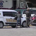 Saudi shooting suspect linked to anti-U.S. Tweet