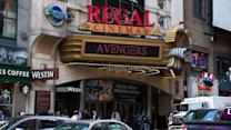 Disney, Theater Operators Fight Over New 'Avengers'