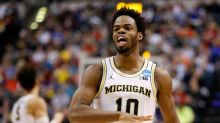 Second coming of Kemba? Derrick Walton is carrying surging Michigan through March