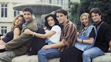 """Jennifer Aniston Is """"Very Sad"""" About the 'Friends' Reunion Delay"""