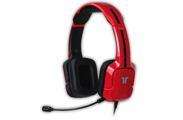 Tritton Kunai headset ships to chatty PS3 and PS Vita gamers