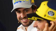 F1 - Renault - Cyril Abiteboul (Renault): «Fernando Alonso, c'est un moteur»