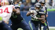 Week 3 top fantasy pickups: Last call on Chris Carson, J.J. Nelson