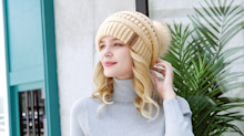 Stay warm this winter with Amazon's $17 best-selling toque