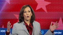 Kamala Harris' Secret Service code name reportedly reflects her groundbreaking nomination