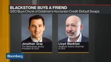 Blackstone, Goldman Move Forward on Hovnanian CDS Trade