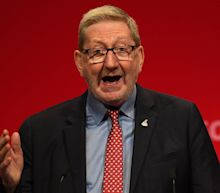 Len McCluskey accused of antisemitism after 'count your gold' jibe to Peter Mandelson