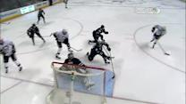 Olli Maatta whips in power play goal