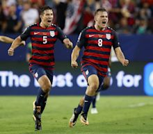 United States 2 Jamaica 1: Morris strikes late as USA claim Gold Cup