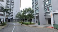 Son, 21, charged for stabbing father at Ghim Moh HDB pavement