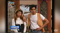 'Full House' TV Mom Lori Loughlin Dishes on TV Hubby John Stamos