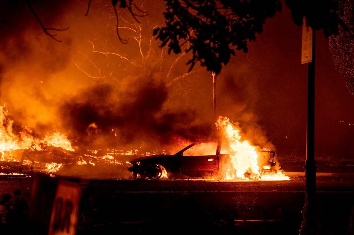 'Rumors spread like wildfire.' FBI debunks conspiracies flooding Oregon 911 centers