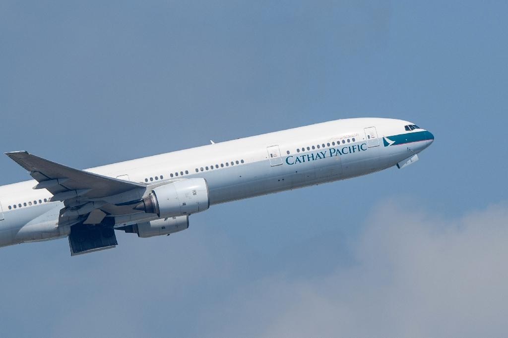 An error on Cathay Pacific's website resulted in premium tickets being offered at a fraction of their value, for the second time in less than two weeks