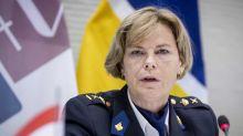 Centenares de detenidos en una macro operación contra el crimen organizado en Europa