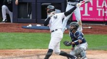 Yankees show some optimism despite fourth straight loss: 'That looked a lot more like us'