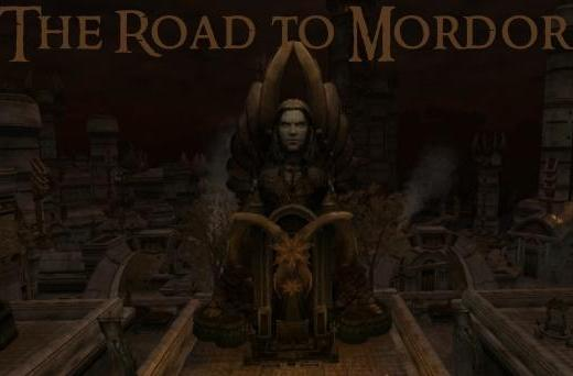 The Road to Mordor: A dev tour of LotRO's Update 15