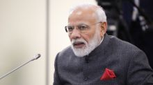 Pakistan refuses permission for India's Modi to fly across its airspace