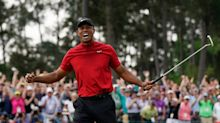 Tiger Woods' epic Masters win makes this golf equipment maker look amazing