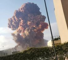 Explosives expert: It's only a matter of time before human error leads to another Beirut blast