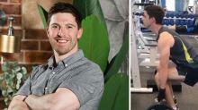 MAFS' Patrick Dwyer shocks with body transformation: 'Impressive!'