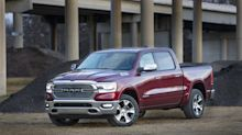 Ram Pickups Outsold the Chevy Silverado Last Quarter. So What?