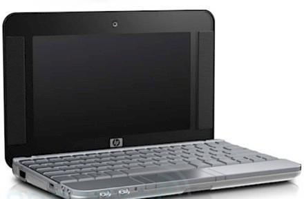 HP 2133 XP configurations get priced