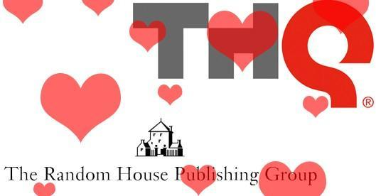 THQ and Random House team up for new transmedia IPs