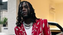 Burna Boy: Twice as Tall review – fun and fury from Nigerian pop polymath